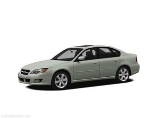 2009 Subaru Legacy 2.5i Limited Sedan