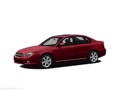 Used 2009 Subaru Legacy Ltd Sedan 4S3BL626397227448 for Sale in Milwaukee near Oak Creek