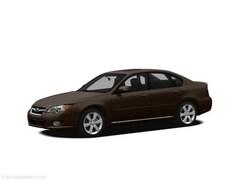 Used  2009 Subaru Legacy 3.0R Sedan for Sale in St James, NY