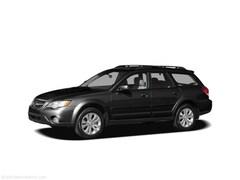 2009 Subaru Outback 2.5i Wagon