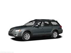 Used 2009 Subaru Outback 2.5i Wagon In Portland, ME