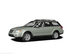2009 Subaru Outback H4 Auto 2.5i Special Edtn Wagon