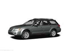 2009 Subaru Outback 2.5i Wagon Portland Maine