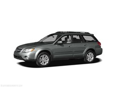 Pre-Owned 2009 Subaru Outback 2.5i AWD Wagon for sale in Lima, OH
