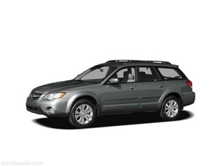 Used 2009 Subaru Outback Special Edtn Wagon in Manchester, NH