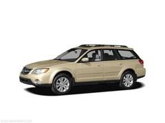 2009 Subaru Outback 2.5i Limited Wagon 4S4BP66C497345993 for sale in Tucson, AZ at Tucson Subaru