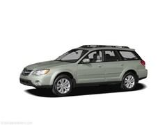 2009 Subaru Outback 2.5 i Limited w/Navi All-wheel Drive Wagon