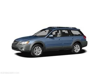 Used 2009 Subaru Outback 4dr H4 Auto Ltd w/Nav Wagon 4S4BP66C797319985 in Brunswick, OH