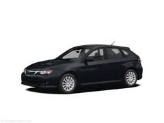 2009 Subaru Impreza Hatchback