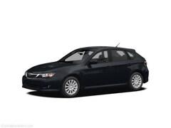 2009 Subaru Impreza w/Premium Pkg Sedan