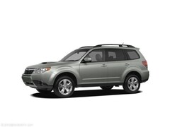 Used 2009 Subaru Forester 2.5X Limited SUV in Somerset