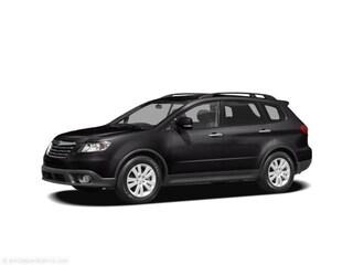 2009 Subaru Tribeca 7-Pass Ltd with Nav SUV