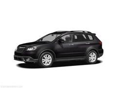 Bargain Used 2009 Subaru Tribeca Special Edition SUV 3842T near Long Island