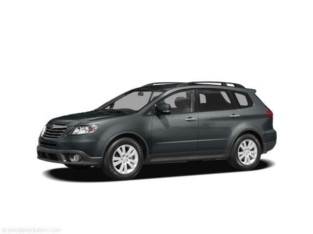 2009 Subaru Tribeca Special Edition 5-Passenger SUV