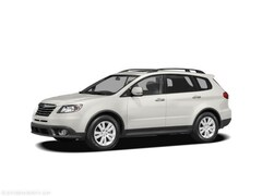 Used 2009 Subaru Tribeca Special Edition 5-Passenger SUV in Wappingers Falls, NY