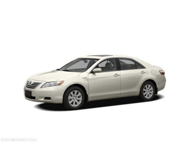 Used 2009 Toyota Camry LE Sedan For Sale Des Moines, IA