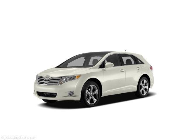 2009 Toyota Venza Base Crossover