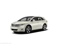 Used 2009 Toyota Venza 4dr Wgn V6 AWD Station Wagon in Moline, IL