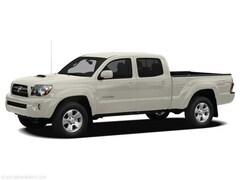 Used 2009 Toyota Tacoma 4WD Double LB V6 AT 5TEMU52N59Z603616 for sale in West Frankfort, IL