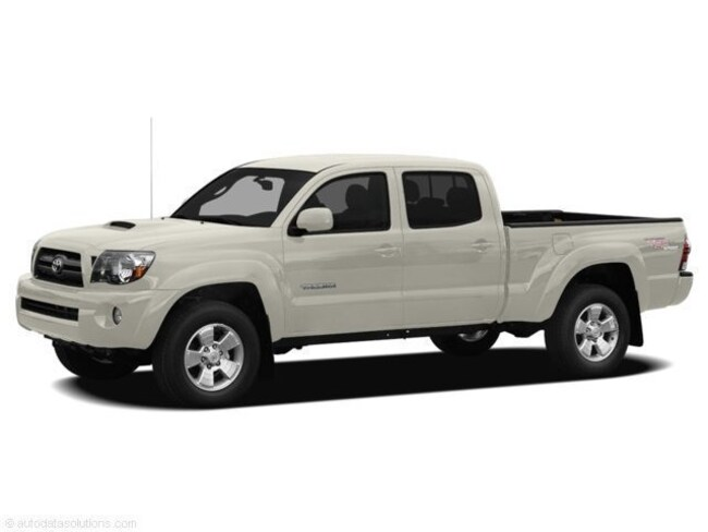 Used Toyota Tacoma For Sale Hazard KY Stock A - Tim short chrysler