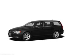 Used 2009 Volvo V70 3.2 Wagon for sale