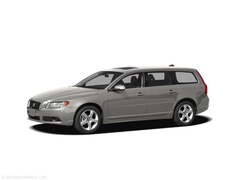 Pre-Owned 2009 Volvo V70 3.2 Wagon YV1BW982391089503 Raleigh NC