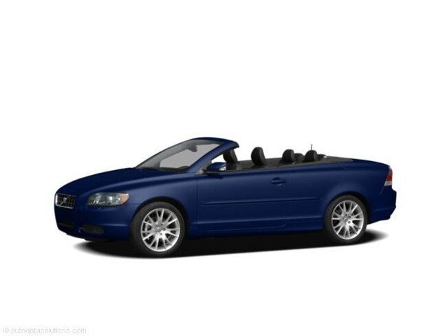 Used 2009 Volvo C70 T5 For Sale In Grants Pass Or Vin Yv1mc67209j073583