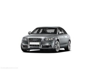 2010 Audi S6 Prestige Sedan