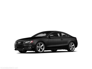 Used 2010 Audi A5 2.0T Premium Coupe for sale in Provo, UT