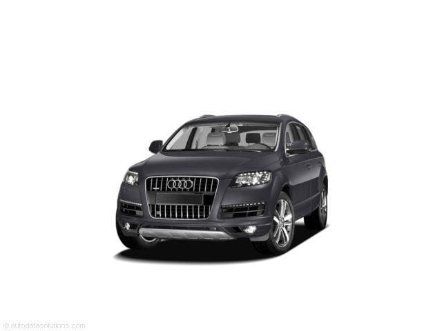 2010 Audi Q7 3.0L TDI Premium Plus SUV