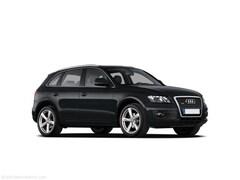 2010 Audi Q5 3.2 Premium Sport Utility