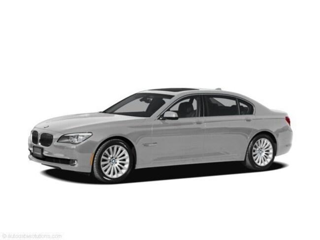 Used 2010 BMW 750i xDrive For Sale | Durham NC | AC430797