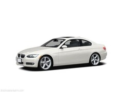 Used 2010 BMW 3 Series 328i xDrive Coupe in White Plains