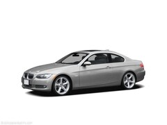 2010 BMW 328XI Coupe