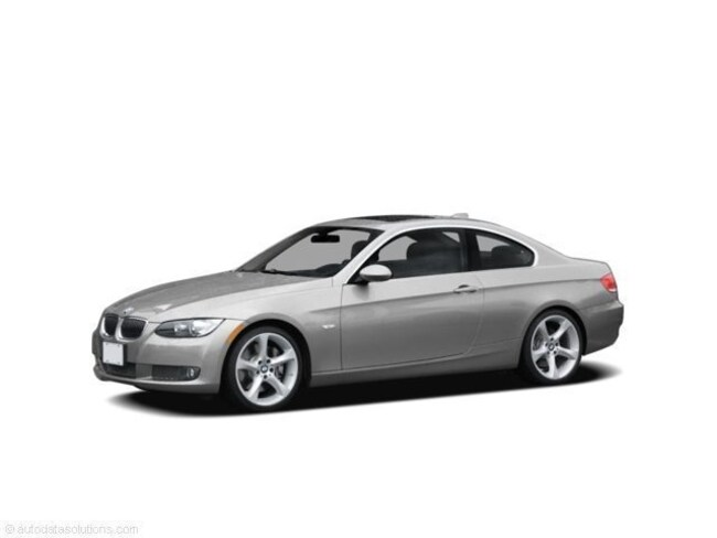 2010 BMW 328i xDrive Coupe
