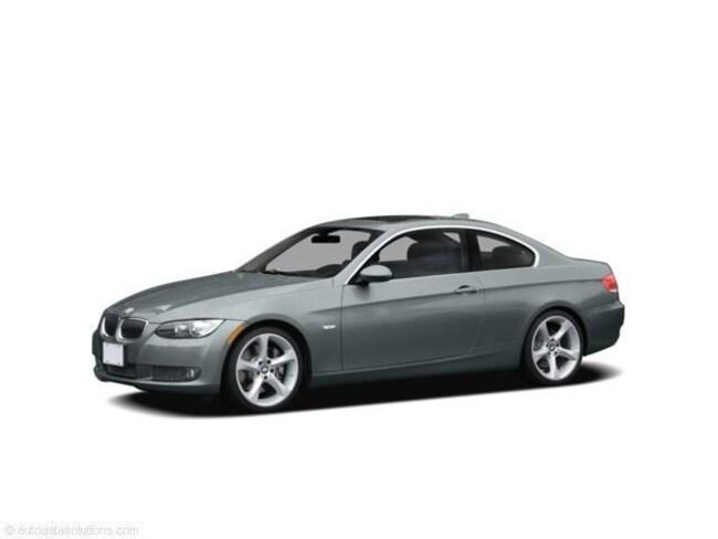 2010 BMW 3 Series 2dr Cpe 328i xDrive AWD SULEV Car