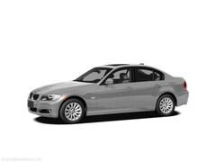 Used 2010 BMW 328i Sedan WBAPH7G55ANM52853 Myrtle Beach South Carolina