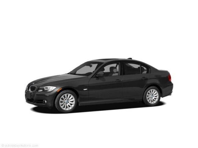 Used 2010 BMW 328i Sedan Knoxville