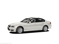 2010 BMW 328i 328i 4dr Sdn  RWD Sulev South Africa Sedan