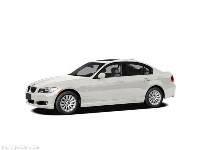 2010 BMW 3 Series 328i Xdrive AWD 328i xDrive  Sedan SULEV WBAPK5C53AA647658