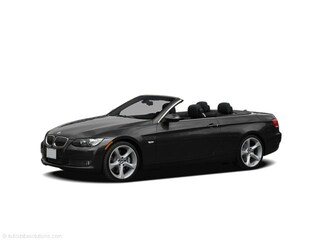 2010 BMW 328i Convertible in [Company City]