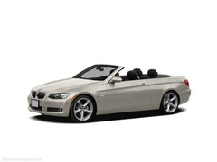 Used 2010 BMW 328i Convertible For Sale In Carrollton, TX