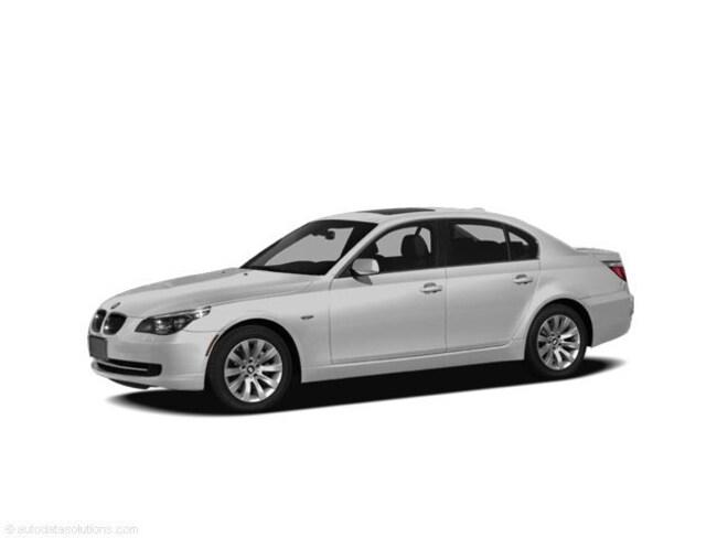 Used 2010 BMW 528i xDrive 528i Xdrive Sedan For Sale Grand Blanc, MI