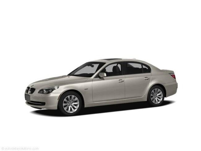 2010 BMW 528i xDrive 528i Xdrive Sedan