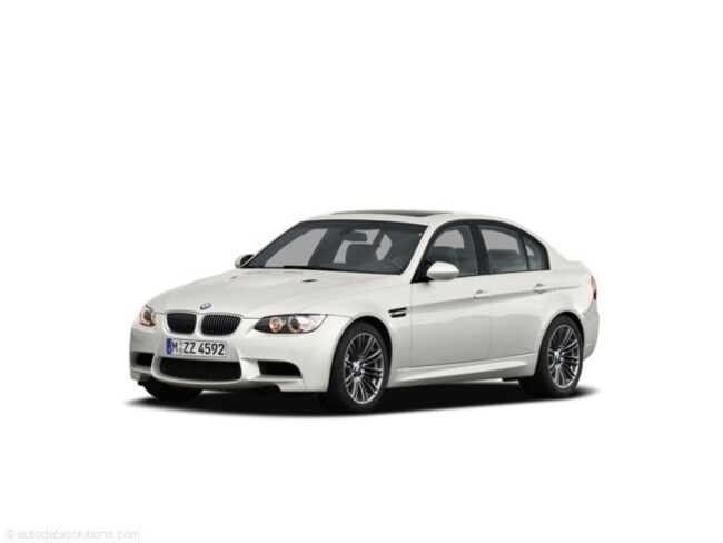 Used 2010 BMW M3 For Sale | Tyler TX | VIN: WBSPM9C58AE202158