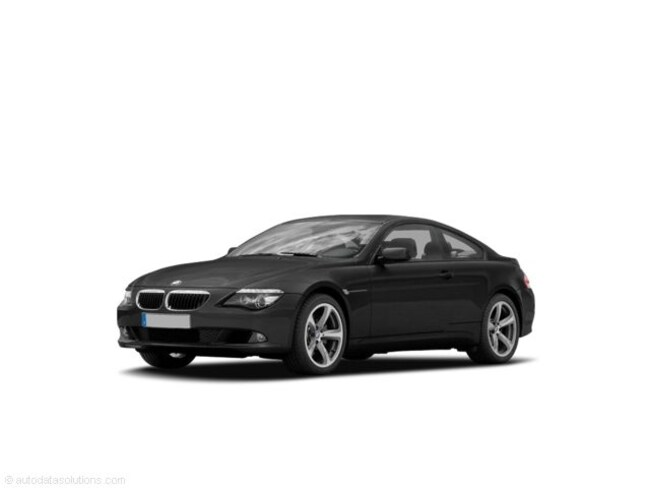 Used 2010 BMW 650i Coupe Doylestown