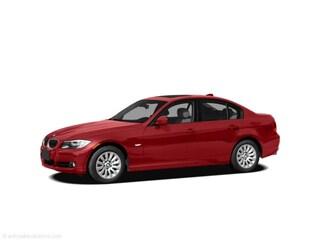 2010 BMW 335i 335i Sedan