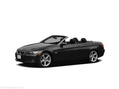 2010 BMW 335i Convertible