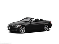 2010 BMW 335i Convertible