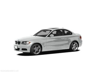 2010 BMW 1 Series 128i Coupe
